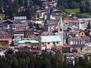 Centro di Cortina