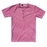 T-shirt rosa Huck