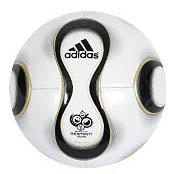 Pallone ufficiale dei mondiali Adidas