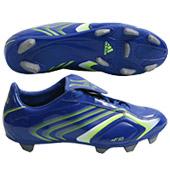 Scarpe da calcio Adidas Ground - Royal