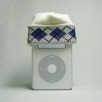 Berretto per iPod