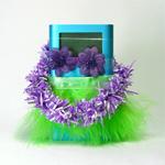 iPod mini hawaiiano
