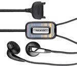 Auricolari Nokia neri