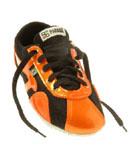 Paranà Ltd arancioni e nere