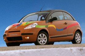 Citroën C3 Pluriel eBay