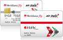 Carte Hi-Fly Meridiana